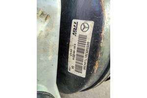 б/у Усилитель тормозов Mercedes Sprinter