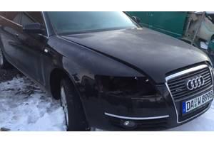 б/у Усилители заднего/переднего бампера Audi A6