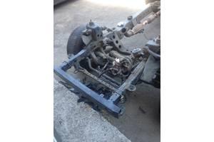 б/у Усилители заднего/переднего бампера Toyota Land Cruiser Prado 120