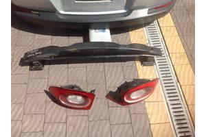б/у Усилители заднего/переднего бампера Volkswagen Tiguan