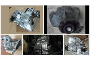 б/у Вакуумный насос Volkswagen Crafter груз.