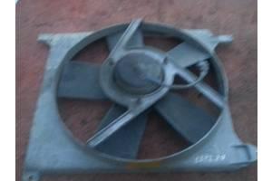 б/у Вентиляторы осн радиатора Daewoo Espero
