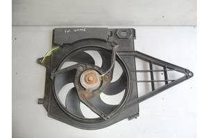 б/у Вентиляторы осн радиатора Fiat Ulysse