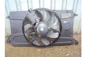 б/у Вентиляторы осн радиатора Ford C-Max