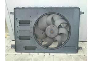 б/у Вентиляторы осн радиатора Ford Kuga
