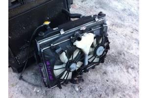б/у Вентиляторы осн радиатора Honda Accord