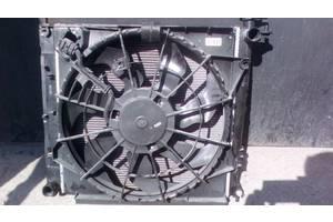 б/у Вентиляторы осн радиатора Hyundai IX35