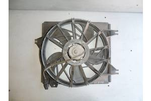 б/у Вентиляторы осн радиатора Hyundai Lantra