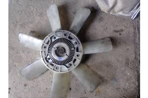 б/у Вентиляторы осн радиатора Isuzu Midi