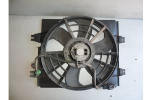 б/у Вентилятор осн радиатора Hyundai Sonata