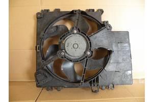 б/у Вентиляторы осн радиатора Nissan Note