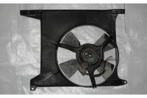 б/у Вентиляторы осн радиатора Opel Vectra A