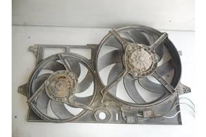 б/у Вентиляторы осн радиатора Peugeot 806