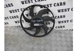 б/у Вентиляторы осн радиатора Peugeot Bipper груз.
