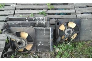 б/у Вентиляторы осн радиатора ВАЗ 2108