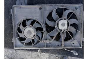 б/у Вентиляторы осн радиатора Volkswagen В6