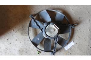 б/у Вентиляторы осн радиатора Volkswagen Polo