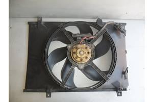 б/у Вентиляторы осн радиатора Volvo S40