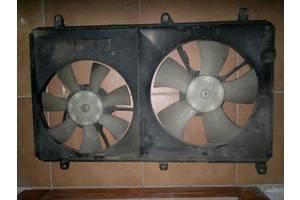 б/у Вентиляторы осн радиатора Mitsubishi Grandis