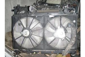 б/у Вентиляторы осн радиатора Mitsubishi Lancer X