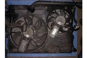 б/у Вентилятор осн радиатора Volkswagen Touareg