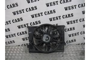 б/у Вентилятор осн радиатора Mercedes E-Class