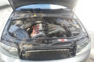 б/у Вентилятор рад кондиционера Audi A4