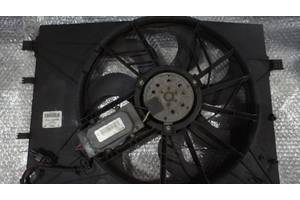 б/у Вентиляторы рад кондиционера Mazda 3