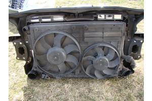 б/у Вентиляторы рад кондиционера Volkswagen Passat B6