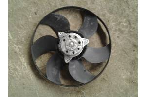 б/у Вискомуфты/крыльчатки вентилятора Renault Kangoo