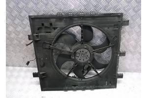 б/у Вентилятор осн радиатора Mercedes Vito груз.