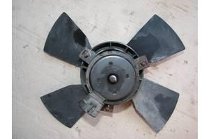 б/у Вентилятор осн радиатора Opel Vectra B