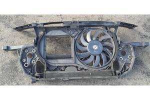 б/у Вентилятор осн радиатора Audi A4