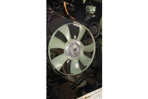 б/у Вискомуфты/крыльчатки вентилятора Volkswagen Crafter груз.