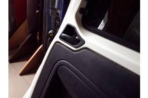 б/у Ручки двери Peugeot Bipper груз.