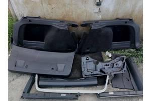 б/у Внутренние компоненты кузова Volkswagen В6