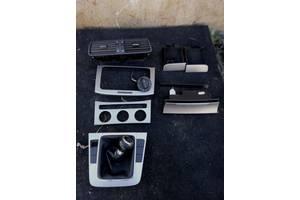 б/у Внутренние компоненты кузова Volkswagen Passat B6