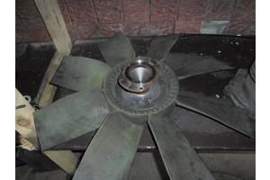 б/у Вискомуфты/крыльчатки вентилятора Daf XF 95