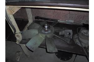 б/в Віскомуфти / крильчатки вентилятора Daf XF 95