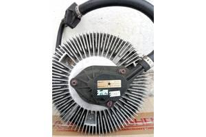 б/у Вискомуфты/крыльчатки вентилятора Renault Megane