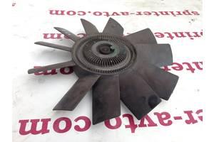 б/у Вискомуфты/крыльчатки вентилятора Volkswagen LT