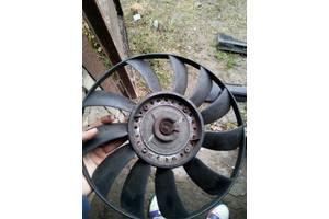 б/в Віскомуфти / крильчатки вентилятора Volkswagen B5