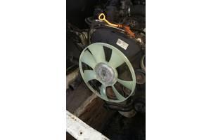 б/у Вискомуфта/крыльчатка вентилятора Volkswagen Crafter груз.