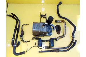 б/у Автономная печка Peugeot Boxer груз.