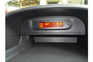б/у Информационный дисплей Renault Kangoo