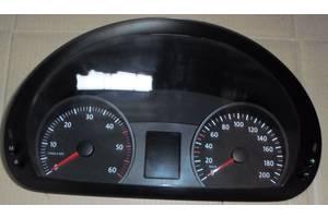 б/у Информационные дисплеи Volkswagen Crafter груз.