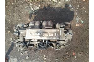 б/у Инжекторы Nissan Bluebird