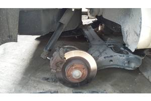 б/у Тормозной диск Renault Kangoo