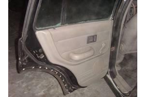 б/у Замки двери Land Rover Freelander