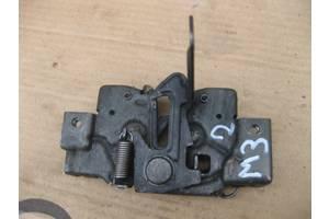 б/у Замки капота Mazda 3
